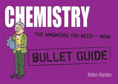 Chemistry: Bullet Guides (Paperback)