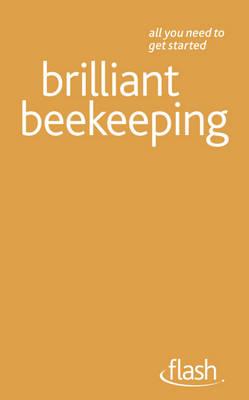 Brilliant Beekeeping: Flash (Paperback)