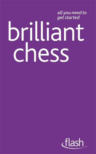 Brilliant Chess: Flash (Paperback)