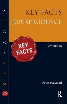 Key Facts: Jurisprudence - Key Facts (Paperback)