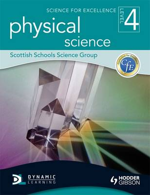 Physical Science: Level 4 - Science for Excellence (Paperback)