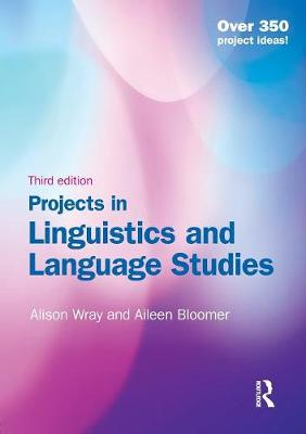Projects in Linguistics and Language Studies (Paperback)