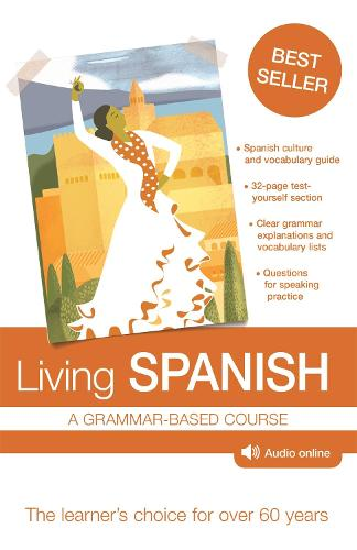 Living Spanish: 5th edition