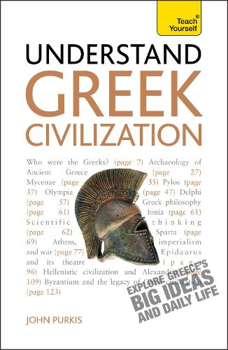 Understand Greek Civilization (Paperback)