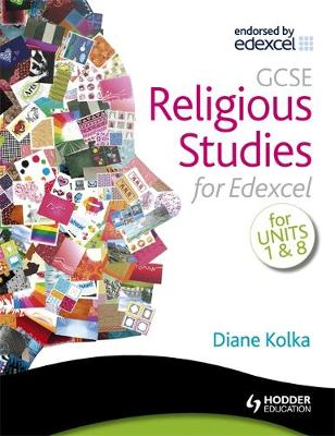 GCSE Religious Studies for Edexcel - Religion and Life and Religion and Society - RAL (Paperback)