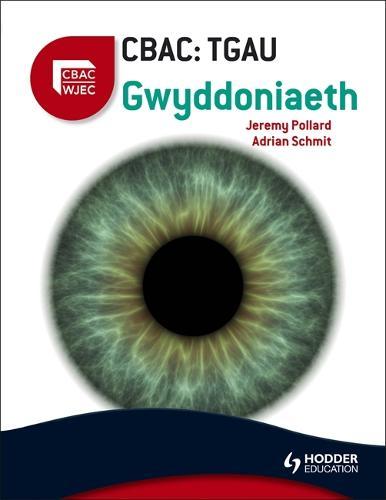 WJEC GCSE Science Welsh Edition: CBAC: TGAU Gwyddoniaeth (Paperback)