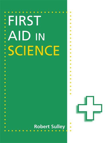 First Aid in Science (Paperback)
