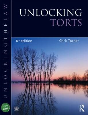 Unlocking Torts - Unlocking the Law (Paperback)