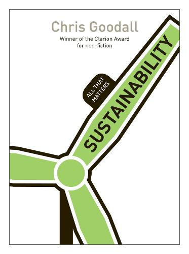 Sustainability: All That Matters - All That Matters (Paperback)