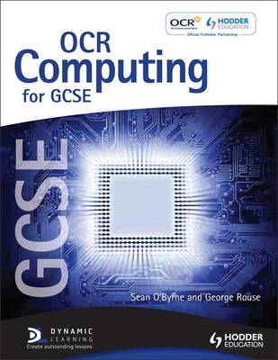 OCR Computing for GCSE Student's Book (Paperback)