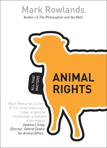 Animal Rights: All That Matters - All That Matters (Paperback)