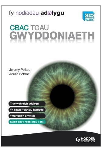 My Revision Notes: WJEC GCSE Science Welsh Language Edition: Fy Nodiadau Adolygu: CBAC TGAU Gwyddoniaeth - My Revision Notes (Paperback)