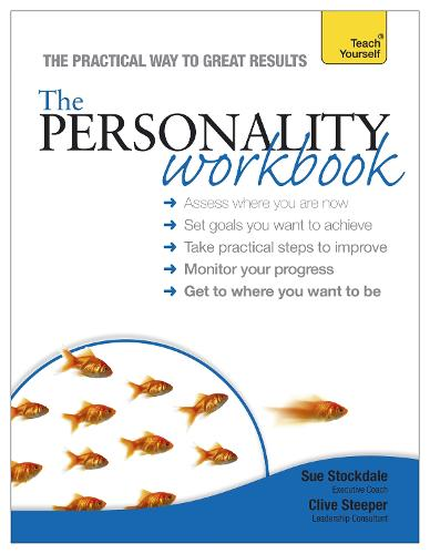 Personality Workbook: Teach Yourself (Paperback)