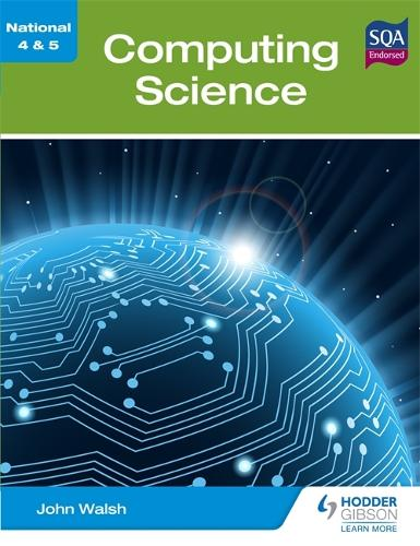 National 4 & 5 Computing Science - N4-5 (Paperback)