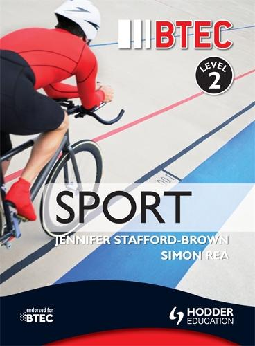 BTEC First Sport Level 2 Third Edition (Paperback)