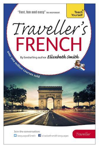 Elisabeth Smith Traveller's: French