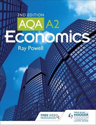 AQA A2 Economics (Paperback)