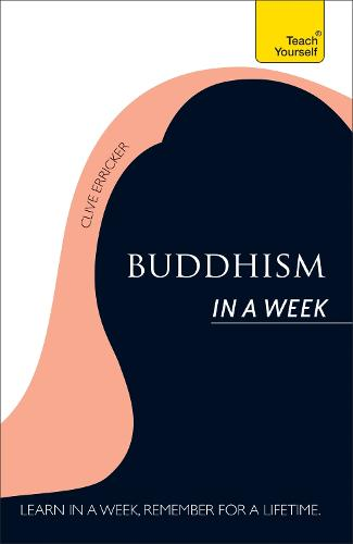 Buddhism In A Week: Teach Yourself (Paperback)