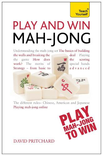 Play and Win Mah-jong: Teach Yourself (Paperback)