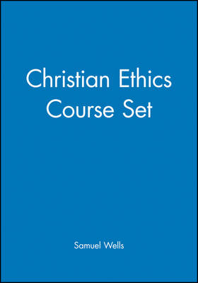 Christian Ethics Course Set (Paperback)