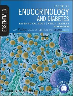 Essential Endocrinology and Diabetes: Includes Desktop Edition - Essentials (Paperback)