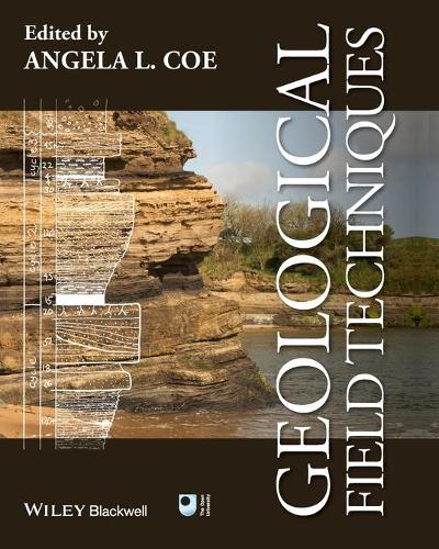 Geological Field Techniques (Paperback)