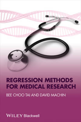 Regression Methods for Medical Research (Paperback)