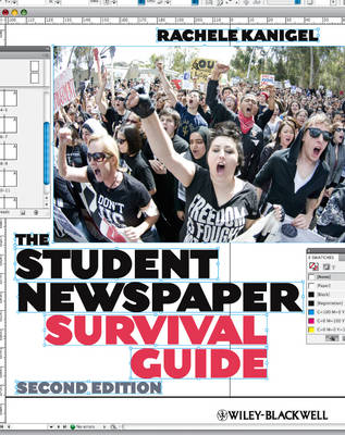 The Student Newspaper Survival Guide (Paperback)