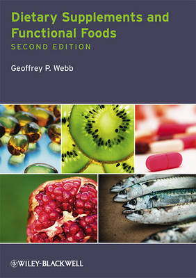 Dietary Supplements and Functional Foods (Paperback)