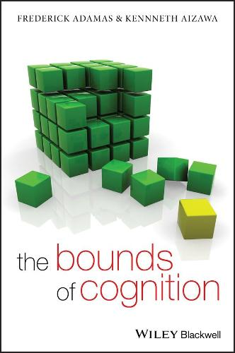 The Bounds of Cognition (Paperback)