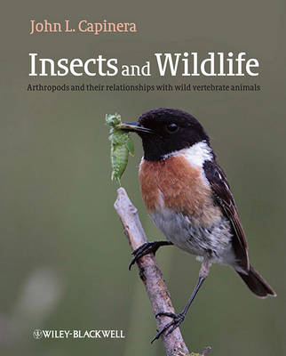 Insects and Wildlife (Paperback)