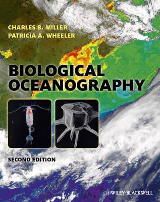 Biological Oceanography (Hardback)