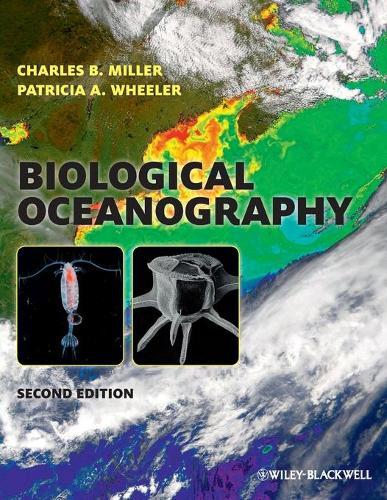 Biological Oceanography (Paperback)