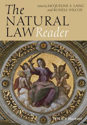 The Natural Law Reader (Hardback)