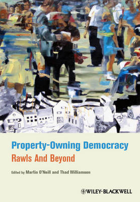 Property-Owning Democracy: Rawls and Beyond (Hardback)