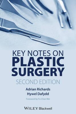 Key Notes on Plastic Surgery (Paperback)