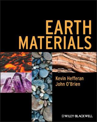 Earth Materials (Paperback)
