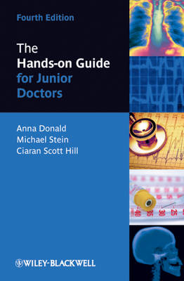 The Hands-on Guide for Junior Doctors - Hands-on Guides (Paperback)