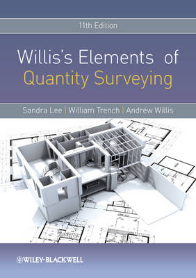 Willis's Elements of Quantity Surveying (Paperback)