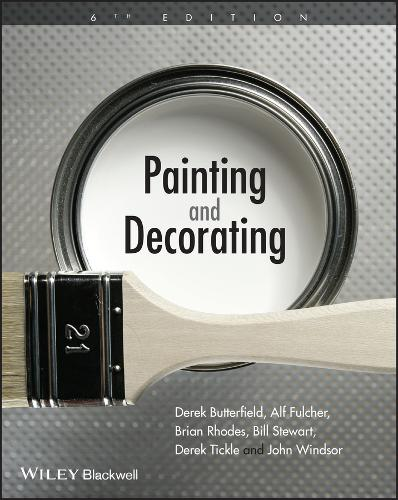 Painting and Decorating (Paperback)