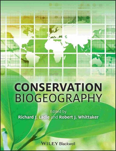 Conservation Biogeography (Paperback)