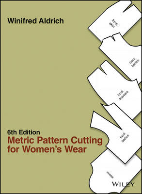 Metric Pattern Cutting for Women's Wear (Hardback)