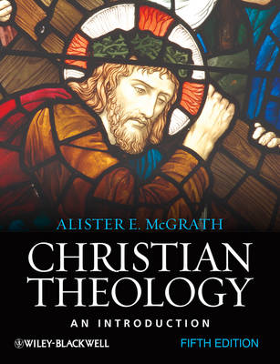 Christian Theology: An Introduction (Paperback)