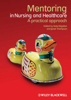 Mentoring in Nursing and Healthcare: A Practical Approach (Paperback)