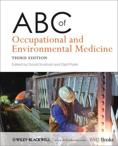 ABC of Occupational and Environmental Medicine - ABC Series (Paperback)