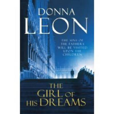 The Girl of His Dreams (Large Print): 16 Point (Paperback)