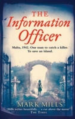 The Information Officer [Braille]: Grade 2 (Paperback)