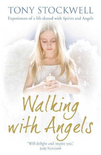 Walking with Angels (Paperback)