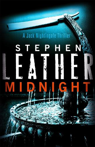 Midnight: The 2nd Jack Nightingale Supernatural Thriller (Paperback)