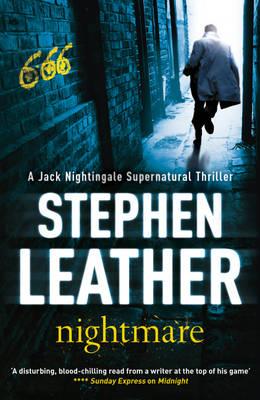 Nightmare: The 3rd Jack Nightingale Supernatural Thriller (Hardback)
